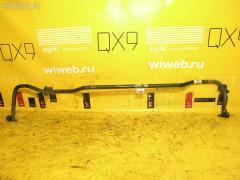 Стабилизатор SUBARU IMPREZA WRX GDB EJ20 Фото 1