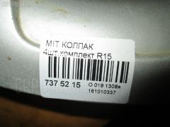 Колпак Mitsubishi Фото 3