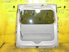 Дверь задняя Toyota Sienta NCP81G Фото 2