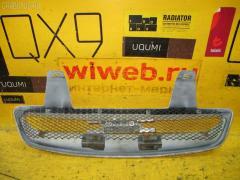 Решетка радиатора HONDA ACCORD WAGON CH9