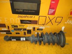 Стойка амортизатора на Toyota Aristo JZS160 2JZ-GE, Переднее расположение