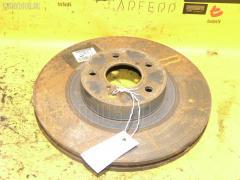 Тормозной диск SUBARU OUTBACK BP9 EJ25 Фото 1