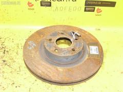 Тормозной диск SUBARU OUTBACK BP9 EJ25 Переднее