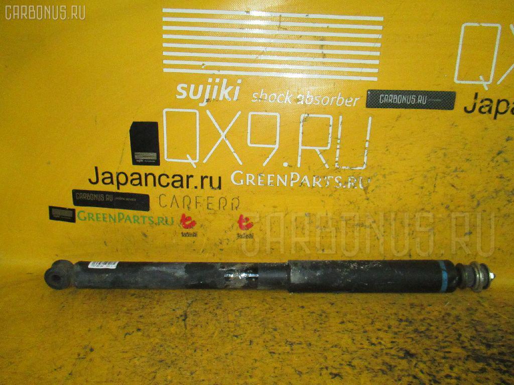 Амортизатор TOYOTA IPSUM SXM15G. Фото 11