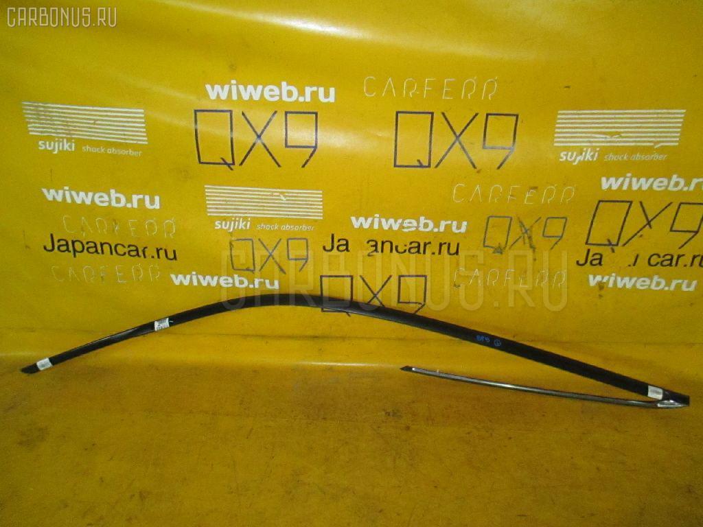 Ветровик SUBARU OUTBACK BP9 Фото 1