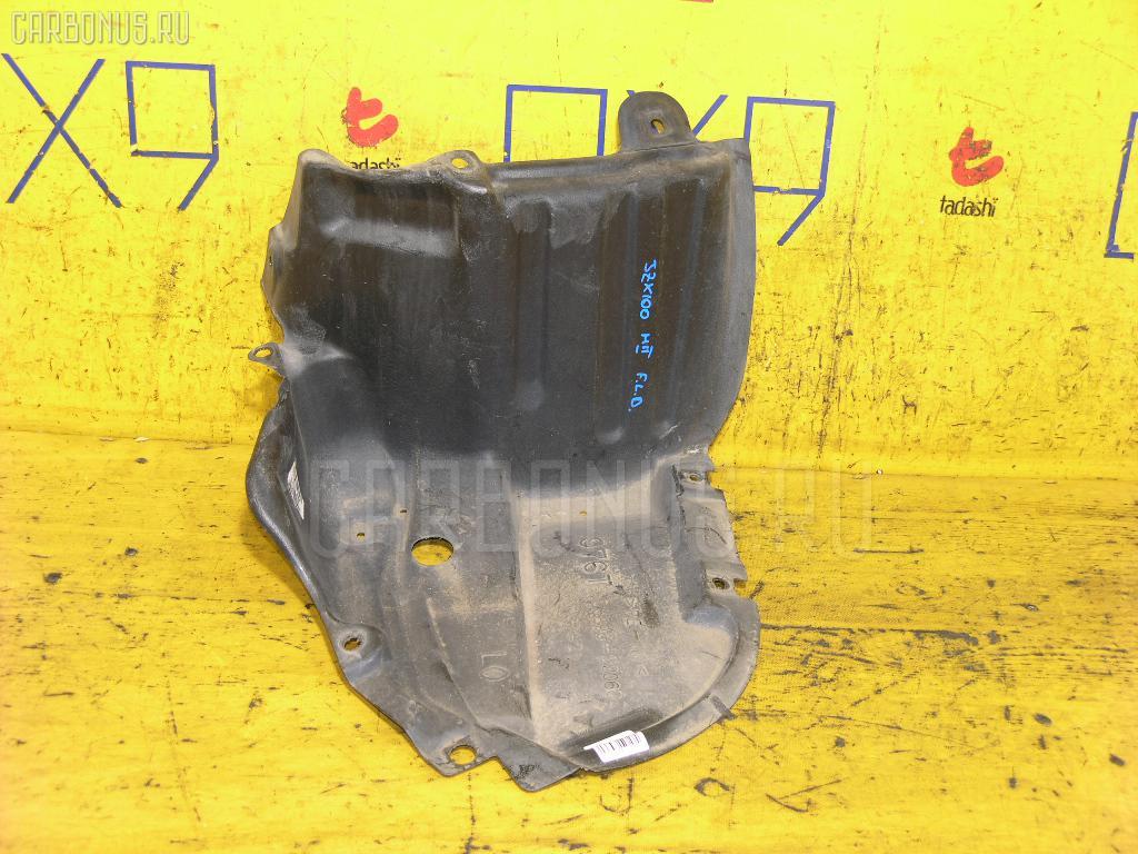 Подкрылок TOYOTA MARK II JZX100 1JZ-GE Фото 1
