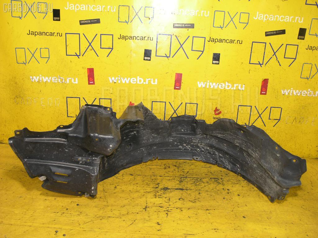 Подкрылок TOYOTA MARK II JZX110 1JZ-FSE Фото 1