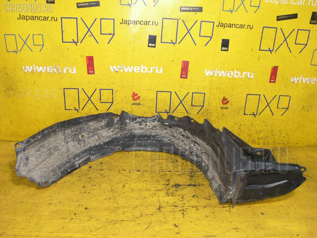 Подкрылок TOYOTA NADIA SXN15 3S-FE Фото 1