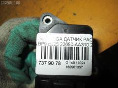 Датчик расхода воздуха Subaru Outback BP9 EJ25 Фото 2