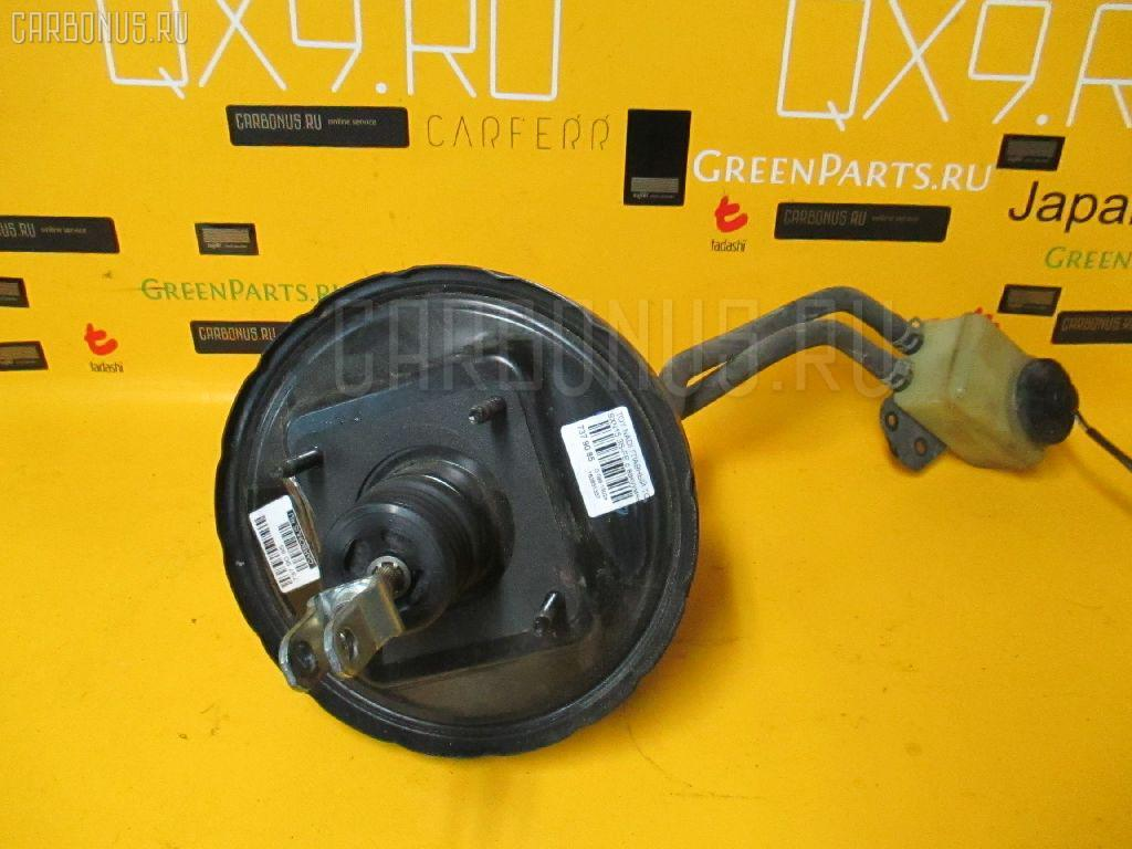 Главный тормозной цилиндр TOYOTA NADIA SXN15 3S-FE Фото 1