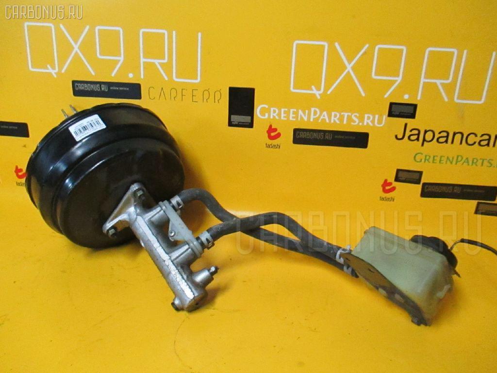 Главный тормозной цилиндр TOYOTA NADIA SXN15 3S-FE Фото 2