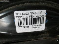 Главный тормозной цилиндр Toyota Nadia SXN15 3S-FE Фото 4