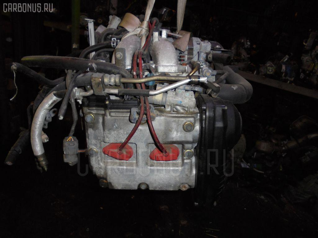Двигатель SUBARU LEGACY WAGON BH9 EJ254DXAKE Фото 2