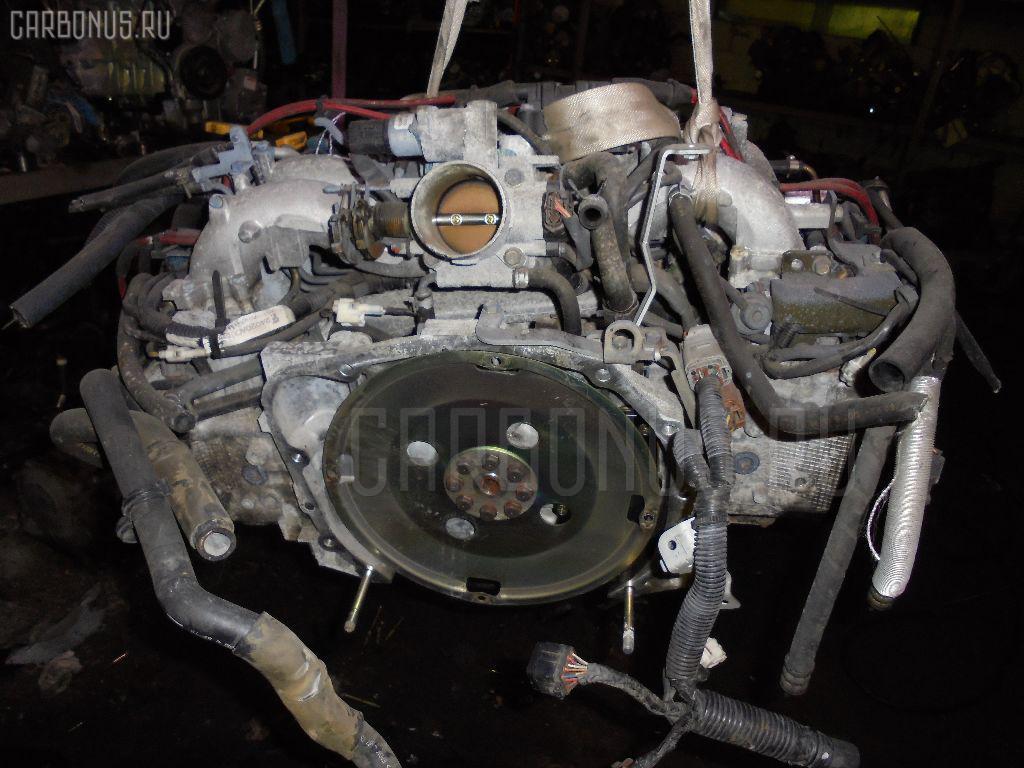 Двигатель SUBARU LEGACY WAGON BH9 EJ254DXAKE Фото 3