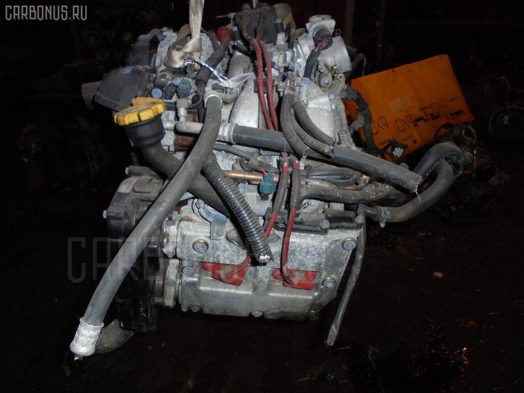 Двигатель SUBARU LEGACY WAGON BH9 EJ254DXAKE Фото 4