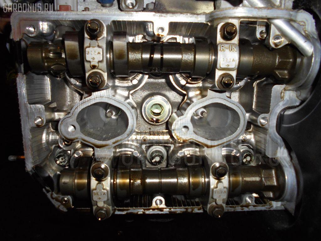 Двигатель SUBARU LEGACY WAGON BH9 EJ254DXAKE Фото 5