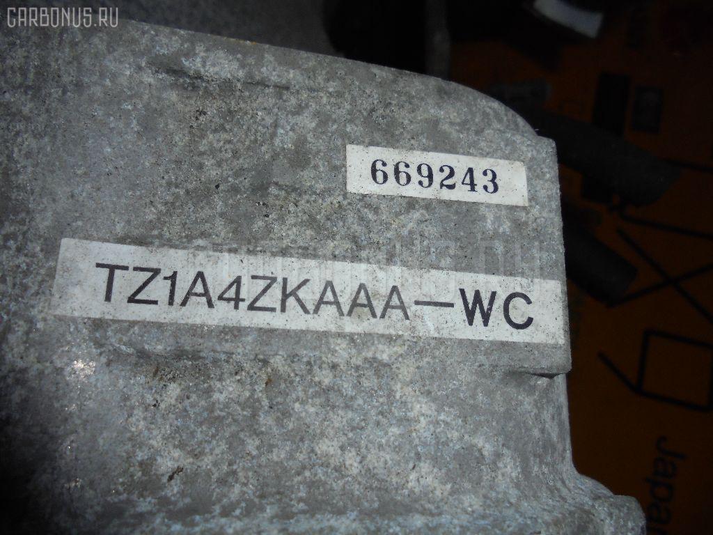 КПП автоматическая SUBARU LEGACY WAGON BH9 EJ254DXAKE Фото 4