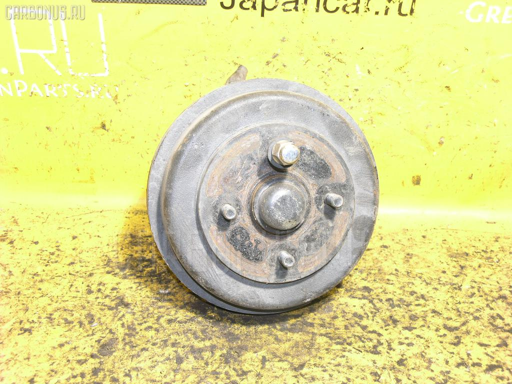 Ступица SUZUKI SWIFT ZC11S M13A Фото 2