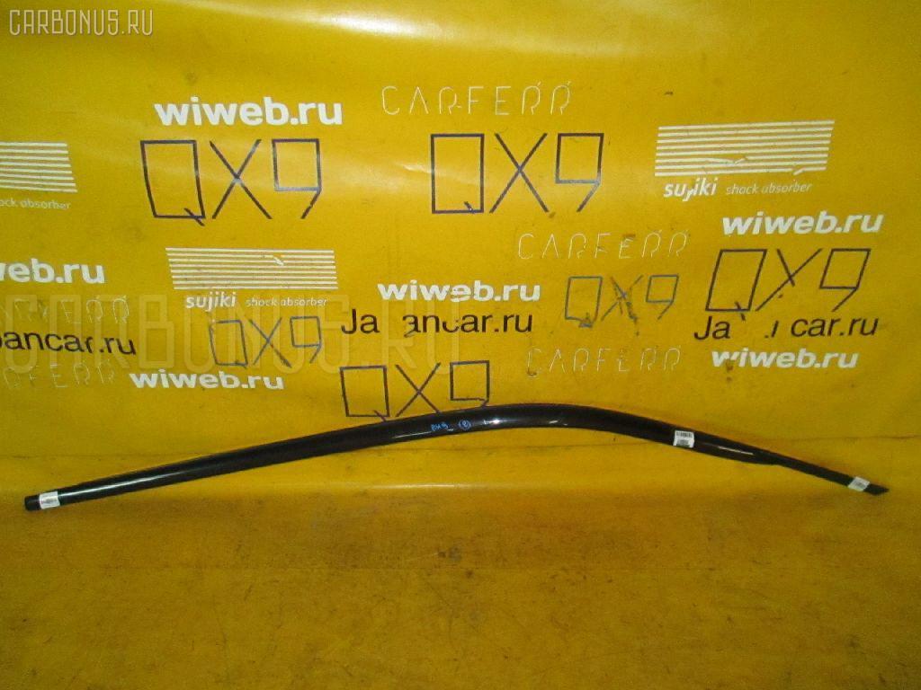 Ветровик SUBARU LEGACY WAGON BH9 Фото 1