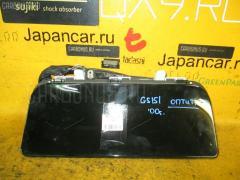 Спидометр TOYOTA CROWN GS151 1G-FE Фото 1