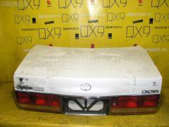 Крышка багажника TOYOTA CROWN GS151