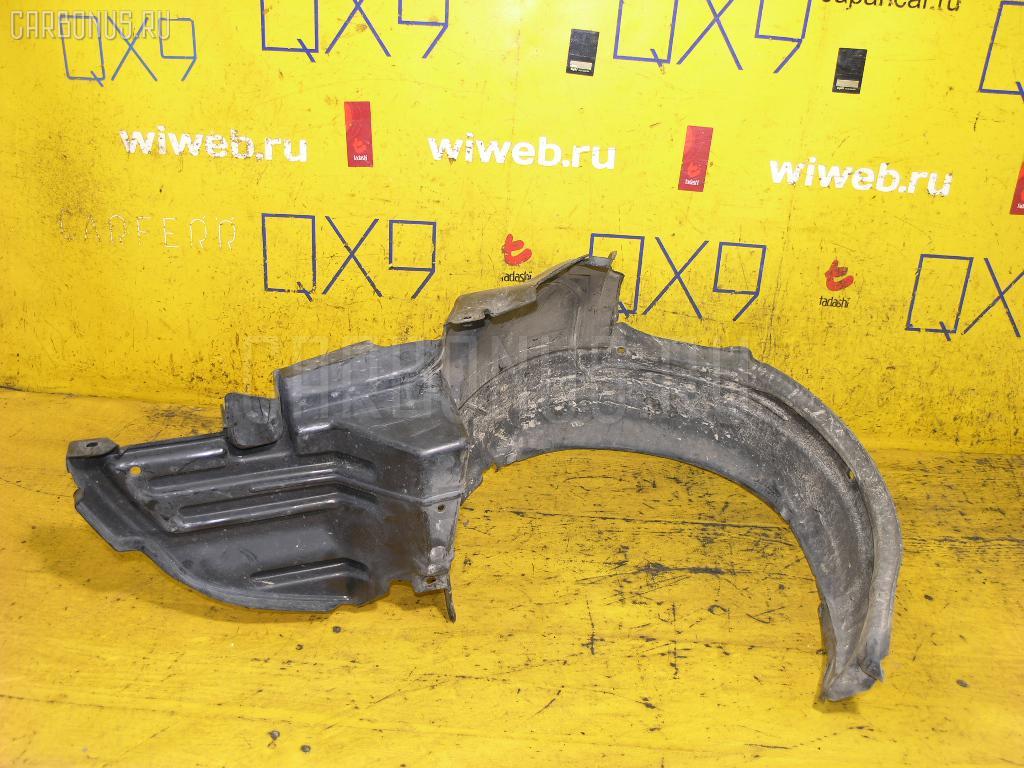 Подкрылок SUBARU LEGACY WAGON BH9 EJ25. Фото 4