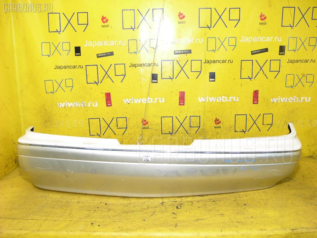 Бампер TOYOTA CROWN GS151 Фото 1