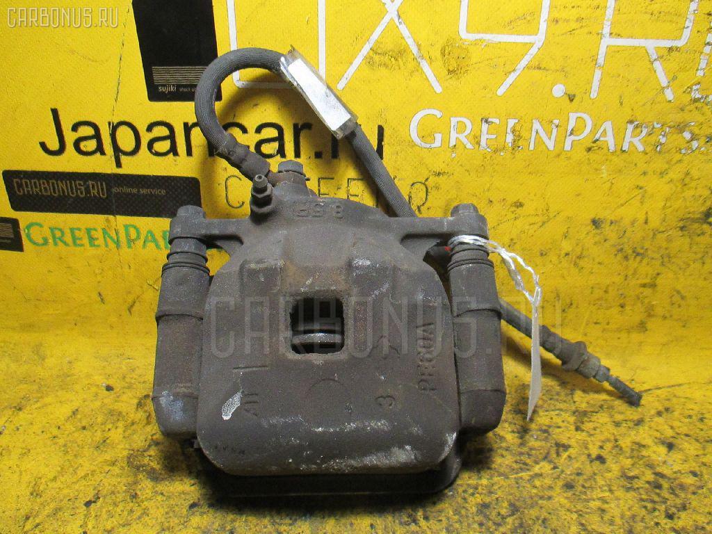 Суппорт TOYOTA GX100 1G-FE Фото 1