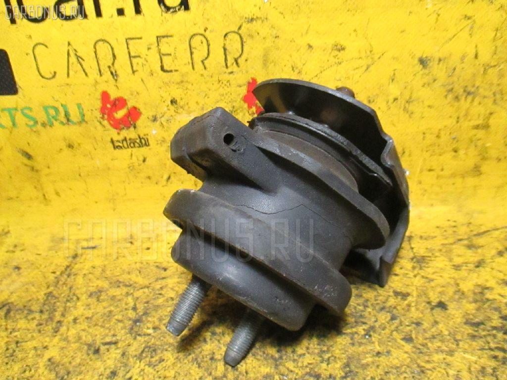 Подушка двигателя TOYOTA JZX100 1JZ-GE Фото 2