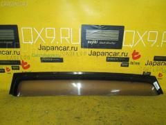 Ветровик Toyota Nadia SXN10 Фото 3