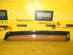 Ветровик Toyota Nadia SXN10 Фото 4