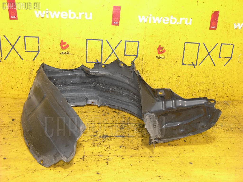 Подкрылок Toyota Nadia SXN10 3S-FE Фото 1