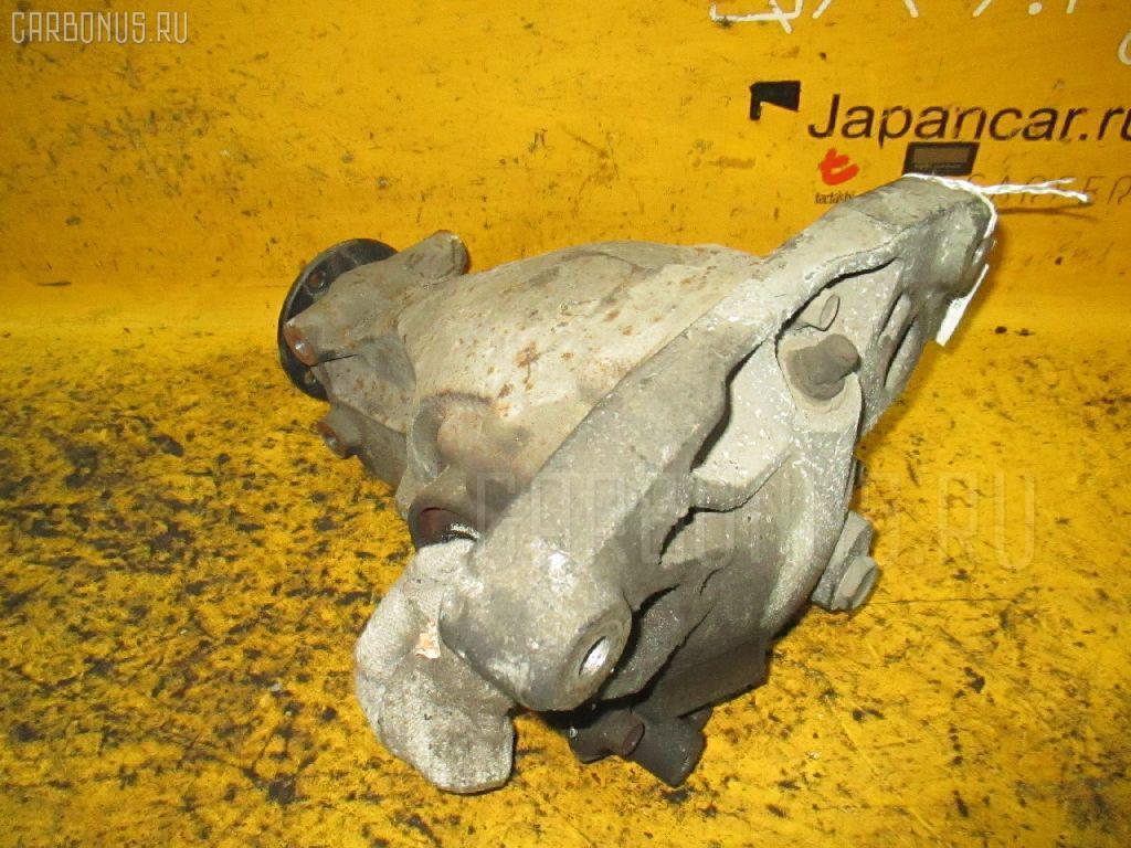 Редуктор Mitsubishi Legnum EC7W 4G94 Фото 1