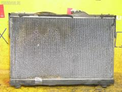 Радиатор ДВС TOYOTA CROWN JZS171 1JZ-GE Фото 2