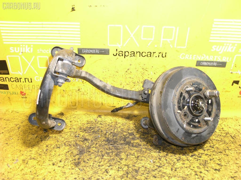 Ступица MITSUBISHI LEGNUM EC7W 4G94 Фото 2