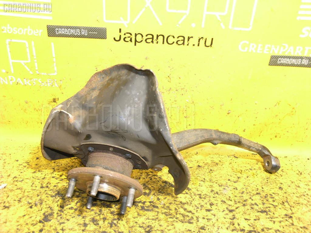 Ступица Toyota Crown JZS171 1JZ-GE Фото 1