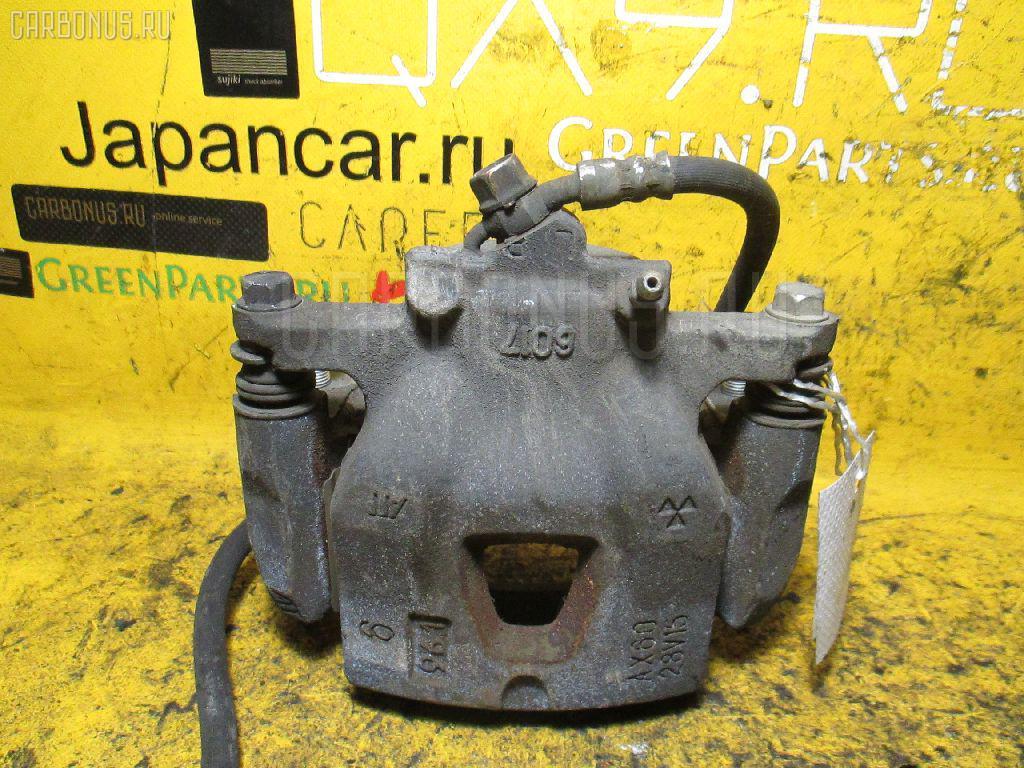 Суппорт Toyota Mark ii qualis SXV20W 5S-FE Фото 1