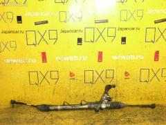 Рулевая рейка TOYOTA GX100 1G-FE Фото 1