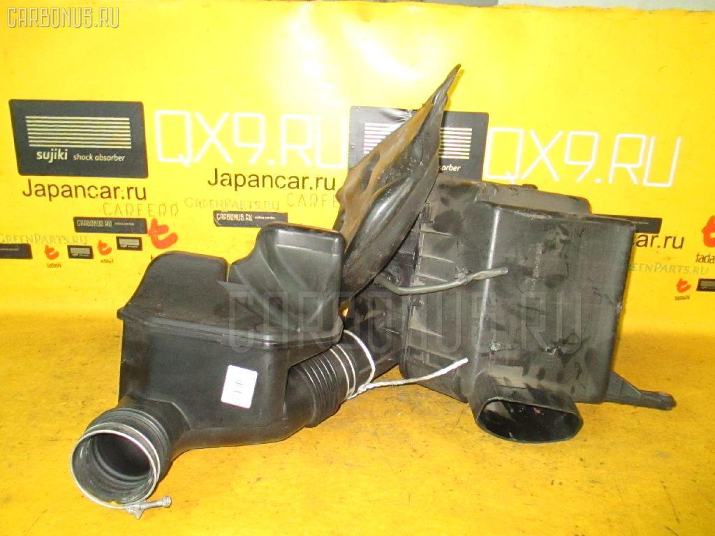 Корпус воздушного фильтра TOYOTA CROWN JZS171 1JZ-GE Фото 2