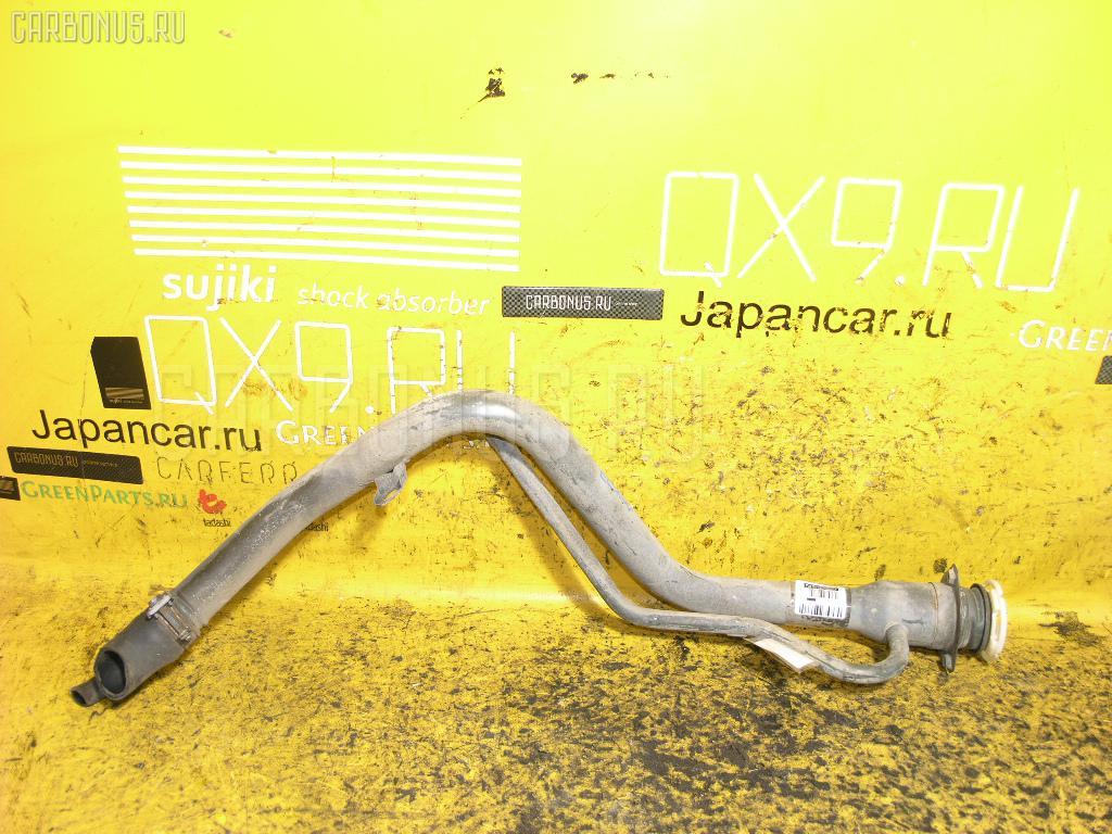 Заливная горловина топливного бака MITSUBISHI LEGNUM EC7W 4G94 Фото 1