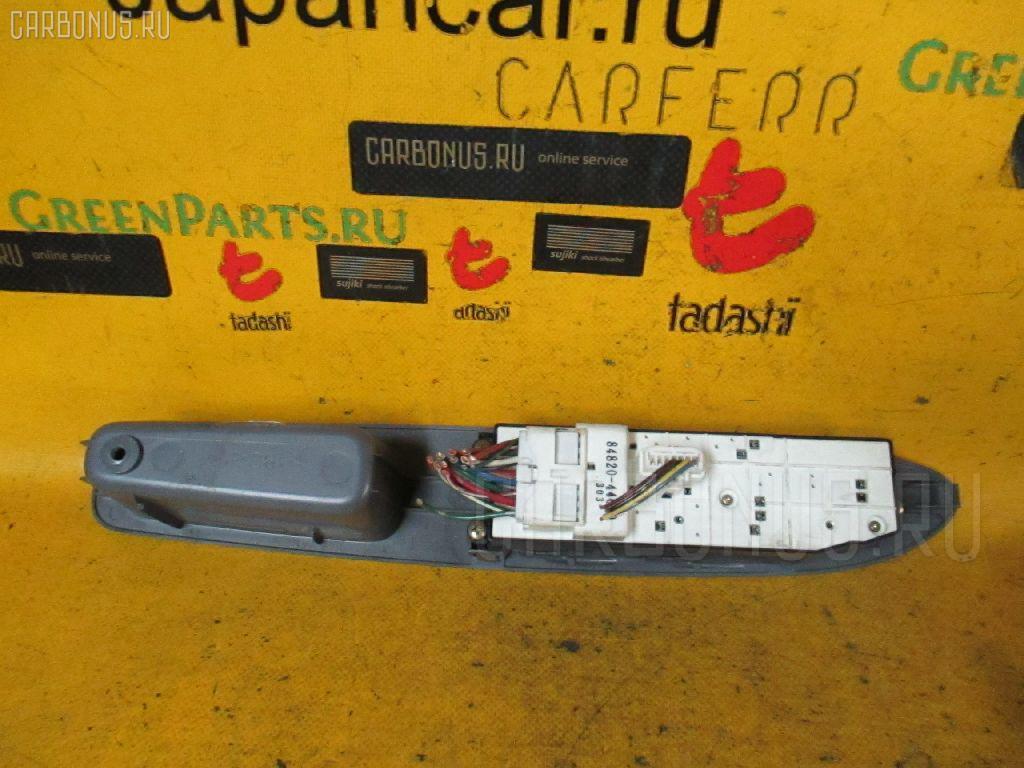 Блок упр-я стеклоподъемниками TOYOTA NADIA SXN10 Фото 2