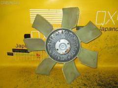Вискомуфта Toyota Crown JZS171 1JZ-GE Фото 2