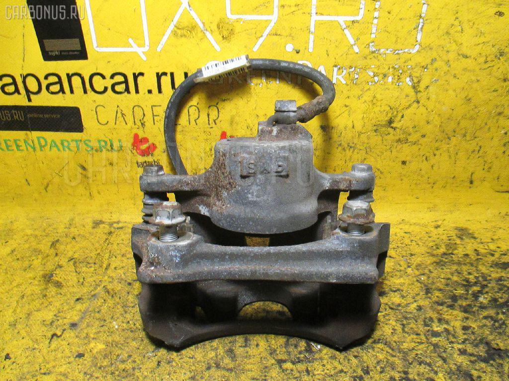Суппорт Toyota Mark ii JZX110 1JZ-FSE Фото 1