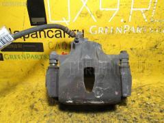 Суппорт Toyota Mark ii JZX110 1JZ-FSE Фото 2