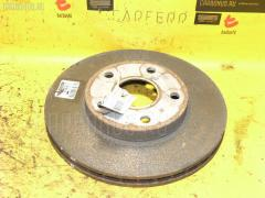 Тормозной диск TOYOTA CROWN JZS151 1JZ-GE Фото 1