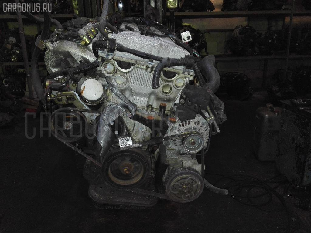 Двигатель NISSAN PRESEA PR11 SR18DE. Фото 1