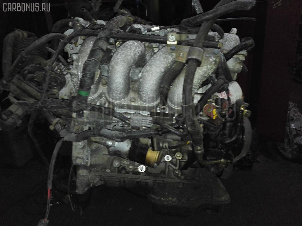 Двигатель NISSAN PRESEA PR11 SR18DE. Фото 2