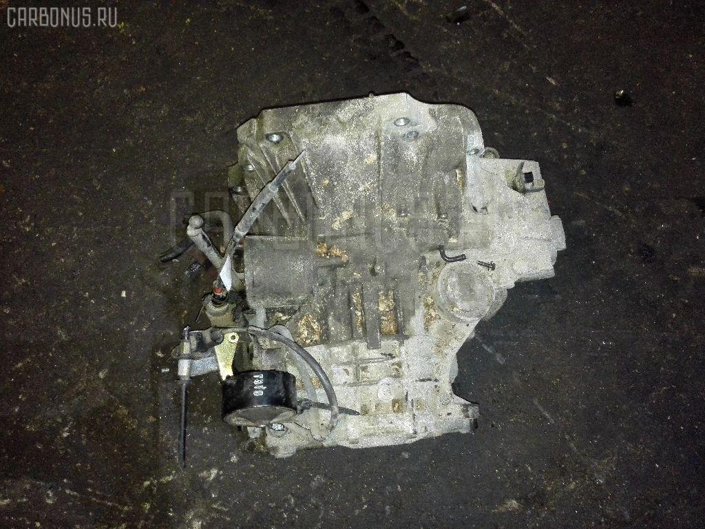 КПП автоматическая NISSAN PRESEA PR11 SR18DE Фото 1