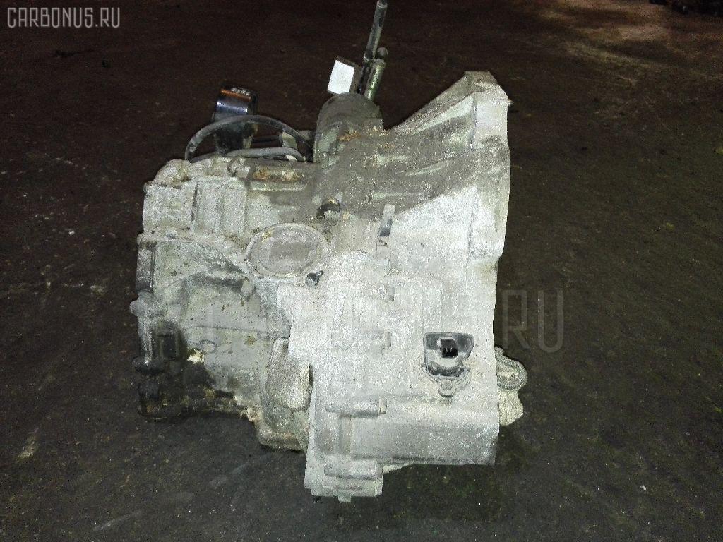 КПП автоматическая NISSAN PRESEA PR11 SR18DE Фото 5