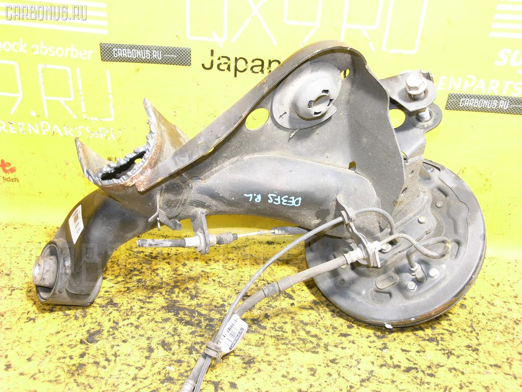 Ступица Mazda Demio DE3FS ZJ-VEM Фото 1